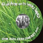 Hyde Park Free Concert 1970