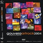 Gouveia Artrock 2004 – DVD