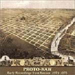 Early Rec. from Kansas 1971-73