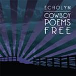 Cowboy Poems Free (rééd.)