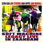 Live In Zandaam