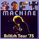 British Tour 1975