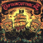 Captain Cutthroat  (EP)