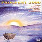 Progfest 2000 - DVD