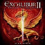 Excalibur II, l'anneau des Celtes