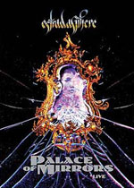 Palace of Mirrors Live (DVD)