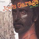 Joe's Garage